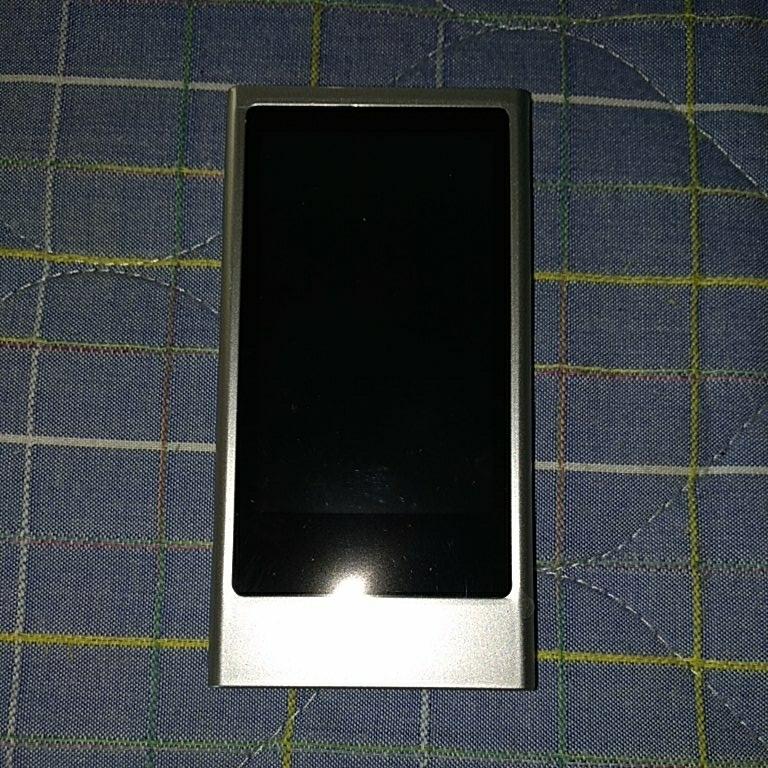 o190222-044 未使用品 多機能メディアプレーヤー MP4プレーヤー YTO-M5008CSL 静電式タッチパネル 8GB
