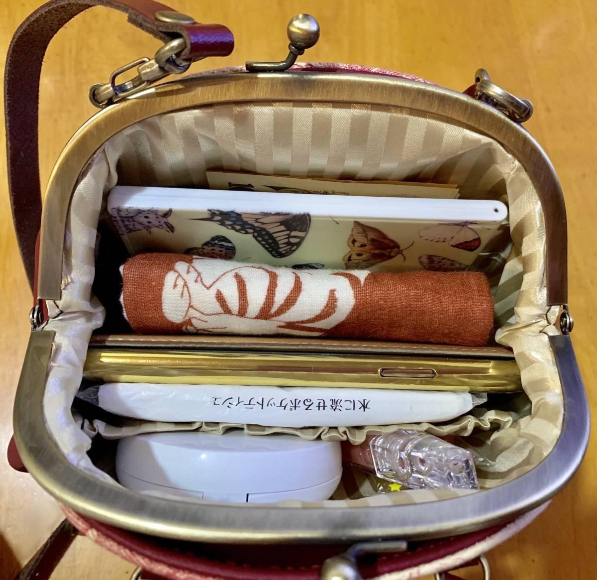 シュ・シノワコラボレーション「Chocolate mint」のバルドゥリエット【リンブッソル公式】_画像8