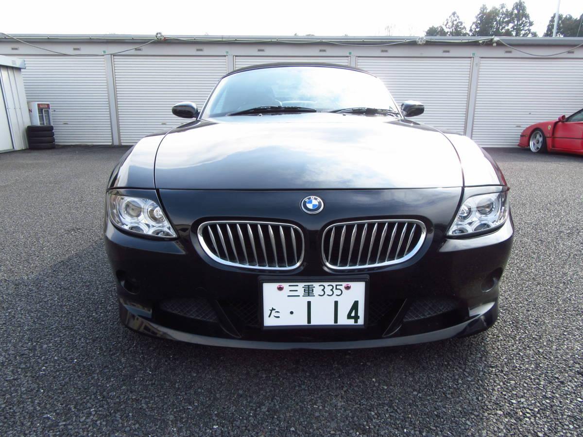 BMW E85 Z4 カスタム車 車検 31年7月まで これからの季節に_画像1