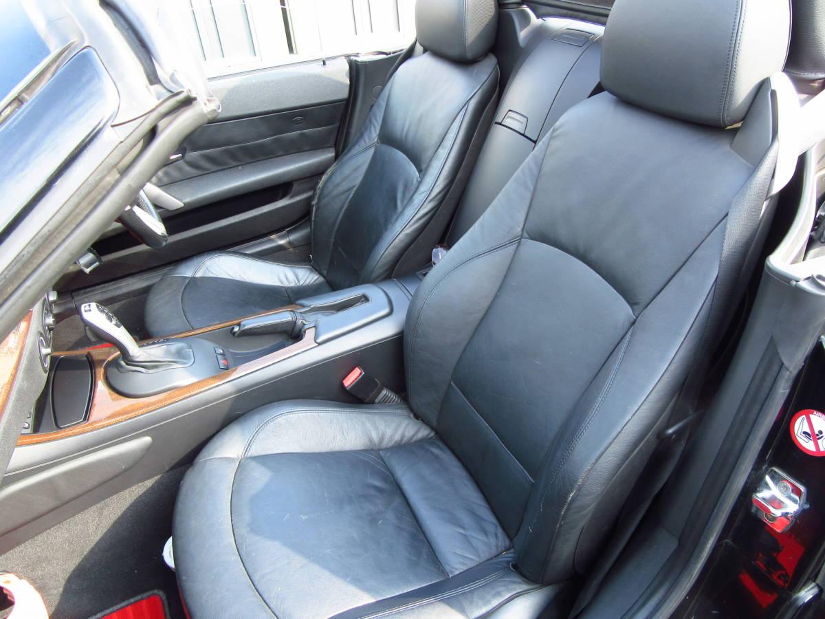 BMW E85 Z4 カスタム車 車検 31年7月まで これからの季節に_画像9