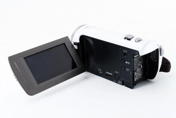 綺麗な外観 パナソニック Panasonic HC-V360M HC V360M ◇ 1678_画像5