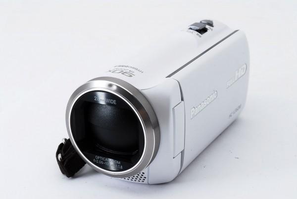 綺麗な外観 パナソニック Panasonic HC-V360M HC V360M ◇ 1678