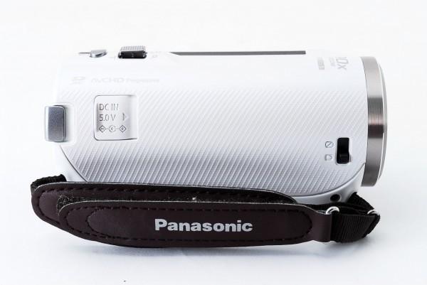 綺麗な外観 パナソニック Panasonic HC-V360M HC V360M ◇ 1678_画像4