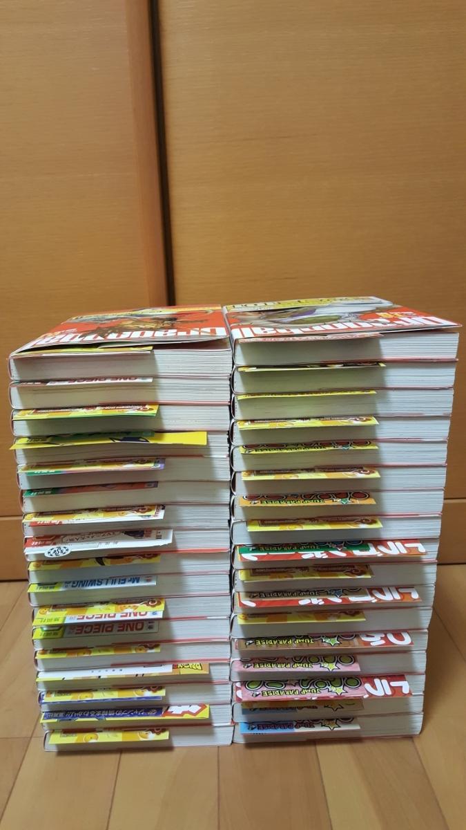 【希少良品】ドラゴンボール 完全版1~34全巻(全34巻)全初版 全初版帯龍珠通信全17号 全冊子 (フルコンプリート)+おまけ関連本1冊 全35冊_画像4