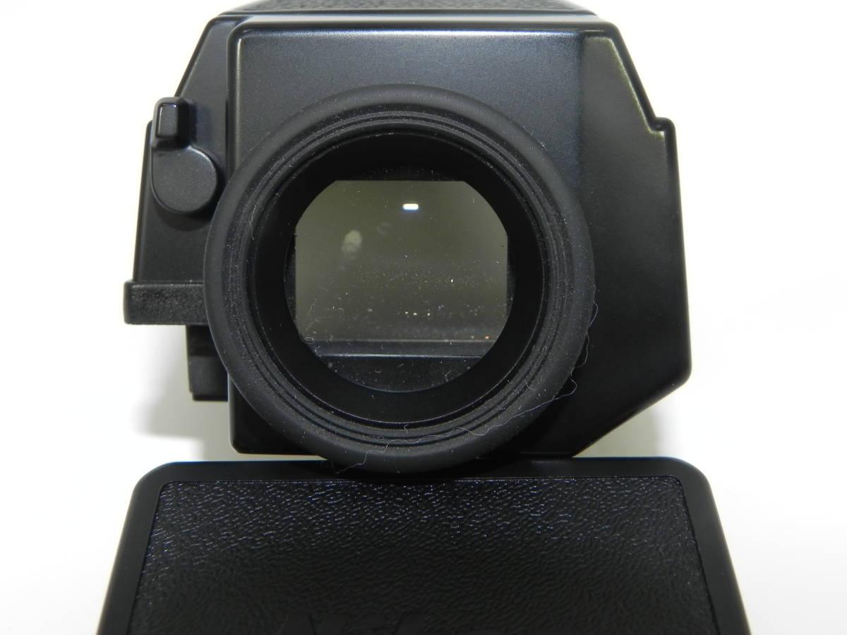 Nikon ニコン 往年の名機 一眼レフカメラ ニコン F3 DE-2 専用アイレベルファインダー ・希少 超美品!_画像6