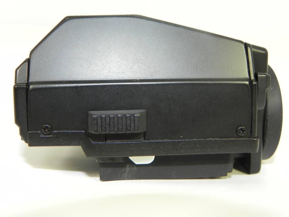 Nikon ニコン 往年の名機 一眼レフカメラ ニコン F3 DE-2 専用アイレベルファインダー ・希少 超美品!_画像3