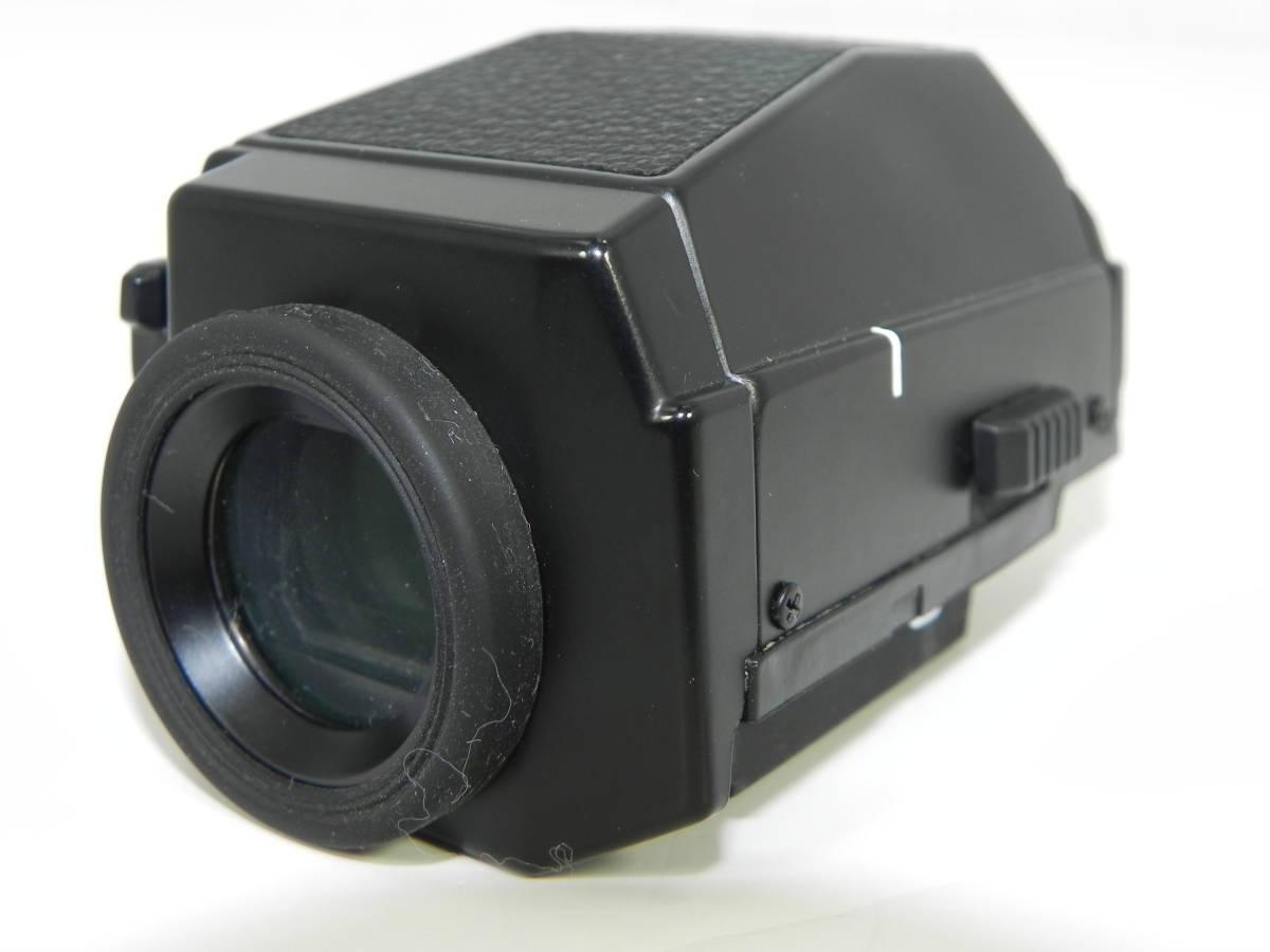 Nikon ニコン 往年の名機 一眼レフカメラ ニコン F3 DE-2 専用アイレベルファインダー ・希少 超美品!_画像10