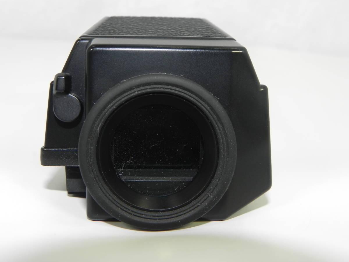 Nikon ニコン 往年の名機 一眼レフカメラ ニコン F3 DE-2 専用アイレベルファインダー ・希少 超美品!_画像4