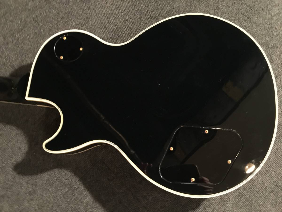 Epiphone JAPAN LPC-80 No.118318 MADE IN JAPAN_画像4