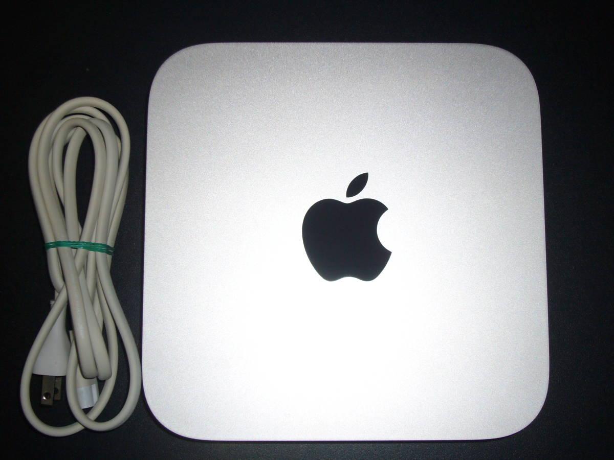【送料無料】Mac mini Mid 2011 Core i5 2.3GHz メモリ2GB【ジャンク】