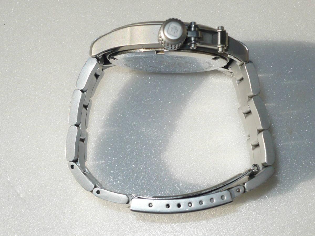 ★SWISS MILITARY HANOWA ML-370 CLASSIC腕時計★_画像4