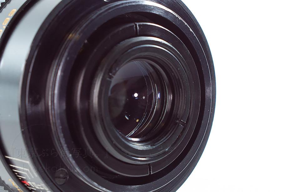 星ボケのインダスター【分解清掃済み・撮影チェック済み】 Industar-61 L/Z 50mm F2.8 M42 各社用マウントアダプタ選べます_25i_画像5