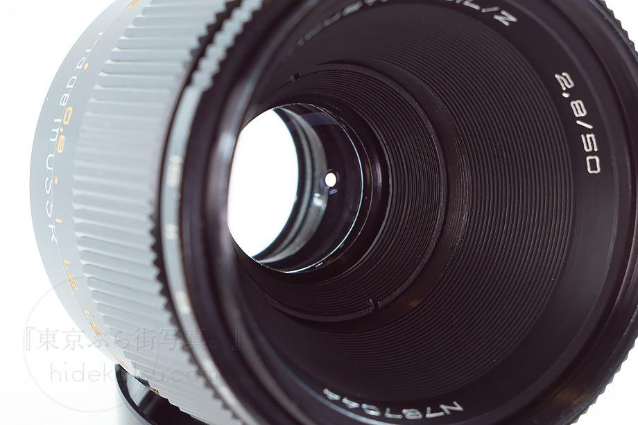 星ボケのインダスター【分解清掃済み・撮影チェック済み】 Industar-61 L/Z 50mm F2.8 M42 各社用マウントアダプタ選べます_25i_画像4
