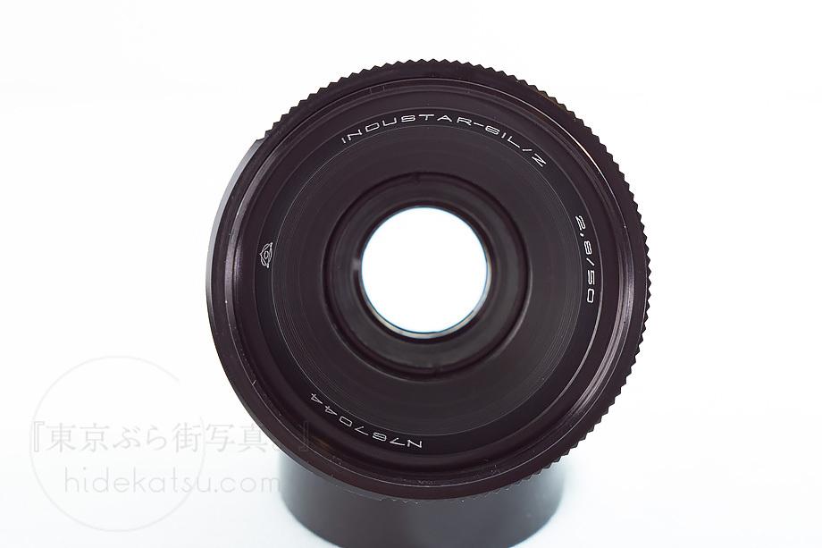 星ボケのインダスター【分解清掃済み・撮影チェック済み】 Industar-61 L/Z 50mm F2.8 M42 各社用マウントアダプタ選べます_25i_画像3