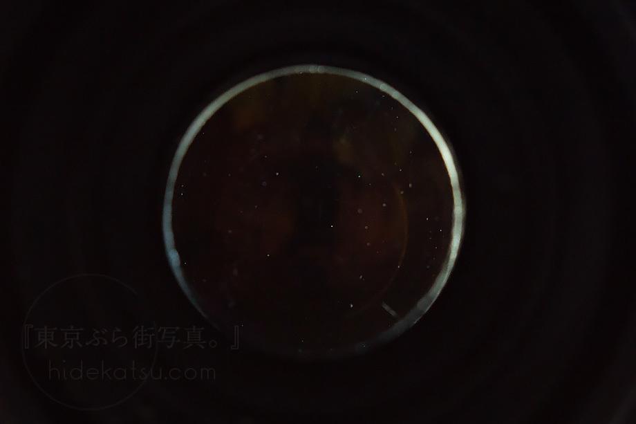星ボケのインダスター【分解清掃済み・撮影チェック済み】 Industar-61 L/Z 50mm F2.8 M42 各社用マウントアダプタ選べます_26i_画像8