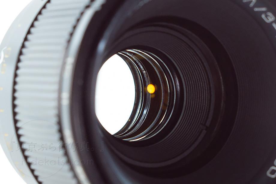 星ボケのインダスター【分解清掃済み・撮影チェック済み】 Industar-61 L/Z 50mm F2.8 M42 各社用マウントアダプタ選べます_26i_画像4