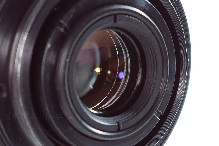 星ボケのインダスター【分解清掃済み・撮影チェック済み】 Industar-61 L/Z 50mm F2.8 M42 各社用マウントアダプタ選べます_26i_画像5