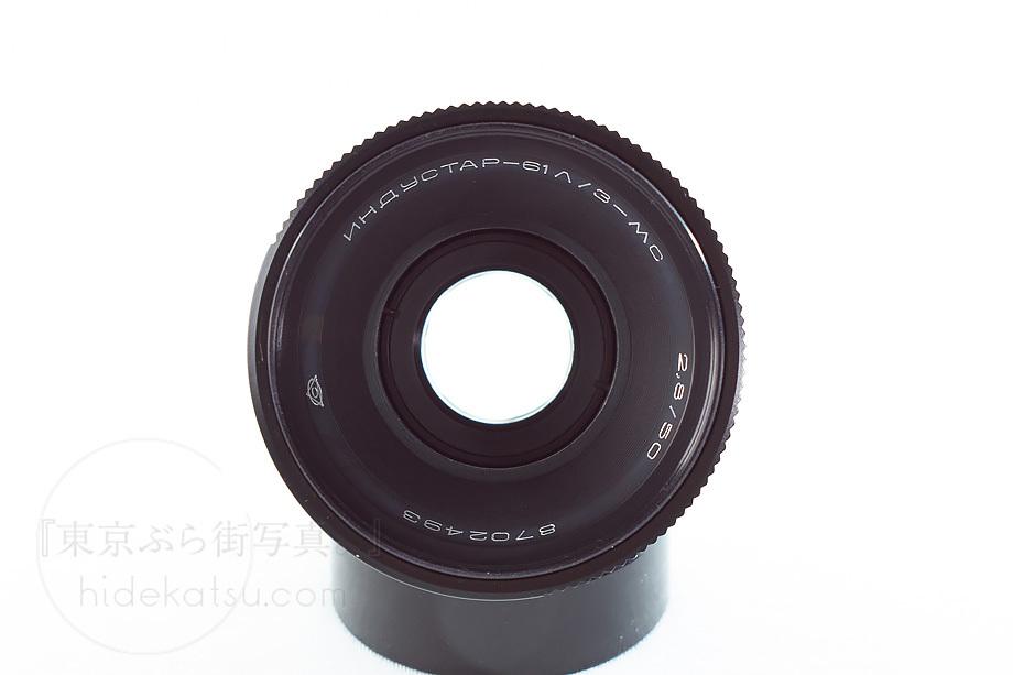 星ボケのインダスター【分解清掃済み・撮影チェック済み】 Industar-61 L/Z 50mm F2.8 M42 各社用マウントアダプタ選べます_26i_画像3