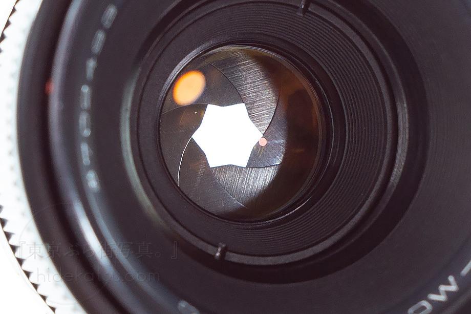 星ボケのインダスター【分解清掃済み・撮影チェック済み】 Industar-61 L/Z 50mm F2.8 M42 各社用マウントアダプタ選べます_26i_画像6