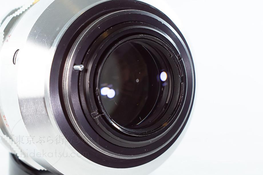 ヘリオスの親玉ビオター【分解清掃済み・撮影チェック済み】Carl zeiss / Biotar 58mm F2.0 M42 04b_画像6