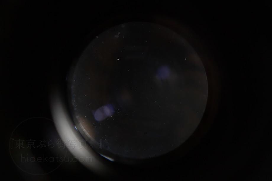 ヘリオスの親玉ビオター【分解清掃済み・撮影チェック済み】Carl zeiss / Biotar 58mm F2.0 M42 04b_画像8