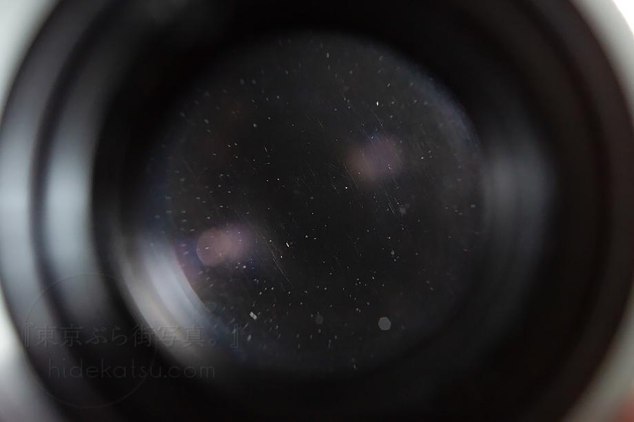ヘリオスの親玉ビオター【分解清掃済み・撮影チェック済み】Carl zeiss / Biotar 58mm F2.0 M42 04b_画像9
