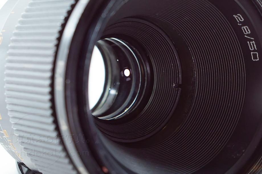 星ボケのインダスター【分解清掃済み・撮影チェック済み】 Industar-61 L/Z 50mm F2.8 M42 各社用マウントプレゼント有_31i_画像4