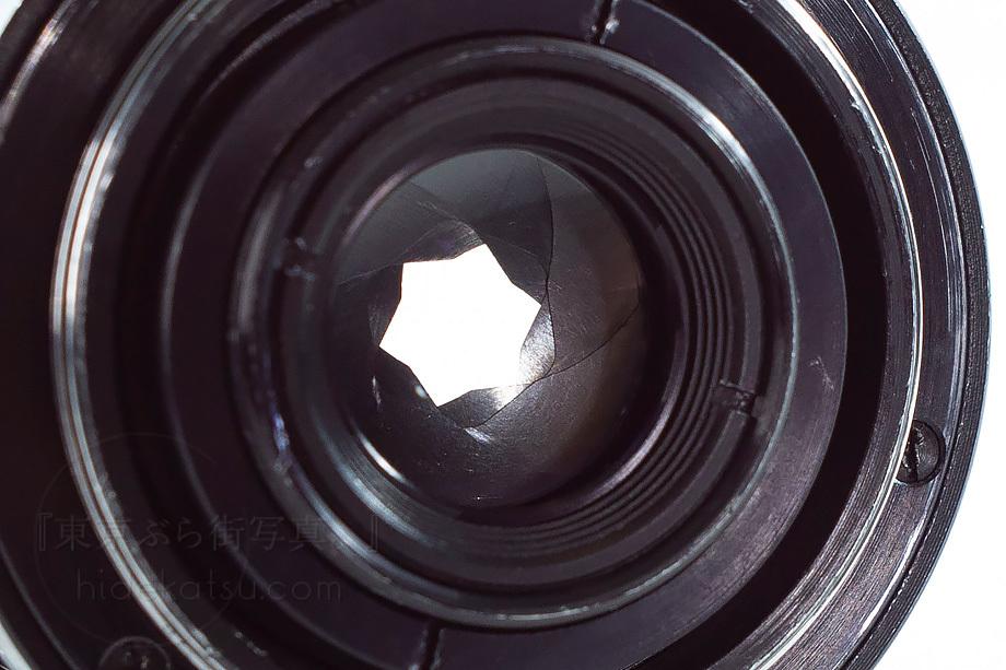 星ボケのインダスター【分解清掃済み・撮影チェック済み】 Industar-61 L/Z 50mm F2.8 M42 各社用マウントプレゼント有_31i_画像6