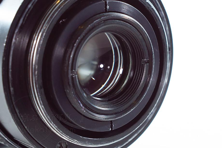 星ボケのインダスター【分解清掃済み・撮影チェック済み】 Industar-61 L/Z 50mm F2.8 M42 各社用マウントプレゼント有_31i_画像5