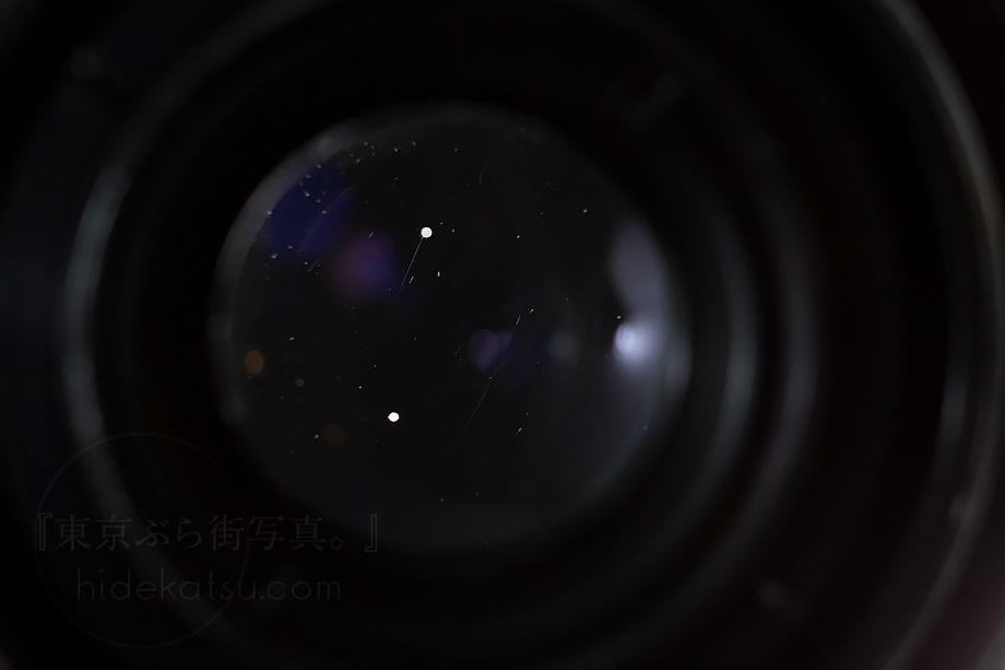 星ボケのインダスター【分解清掃済み・撮影チェック済み】 Industar-61 L/Z 50mm F2.8 M42 各社用マウントプレゼント有_31i_画像8