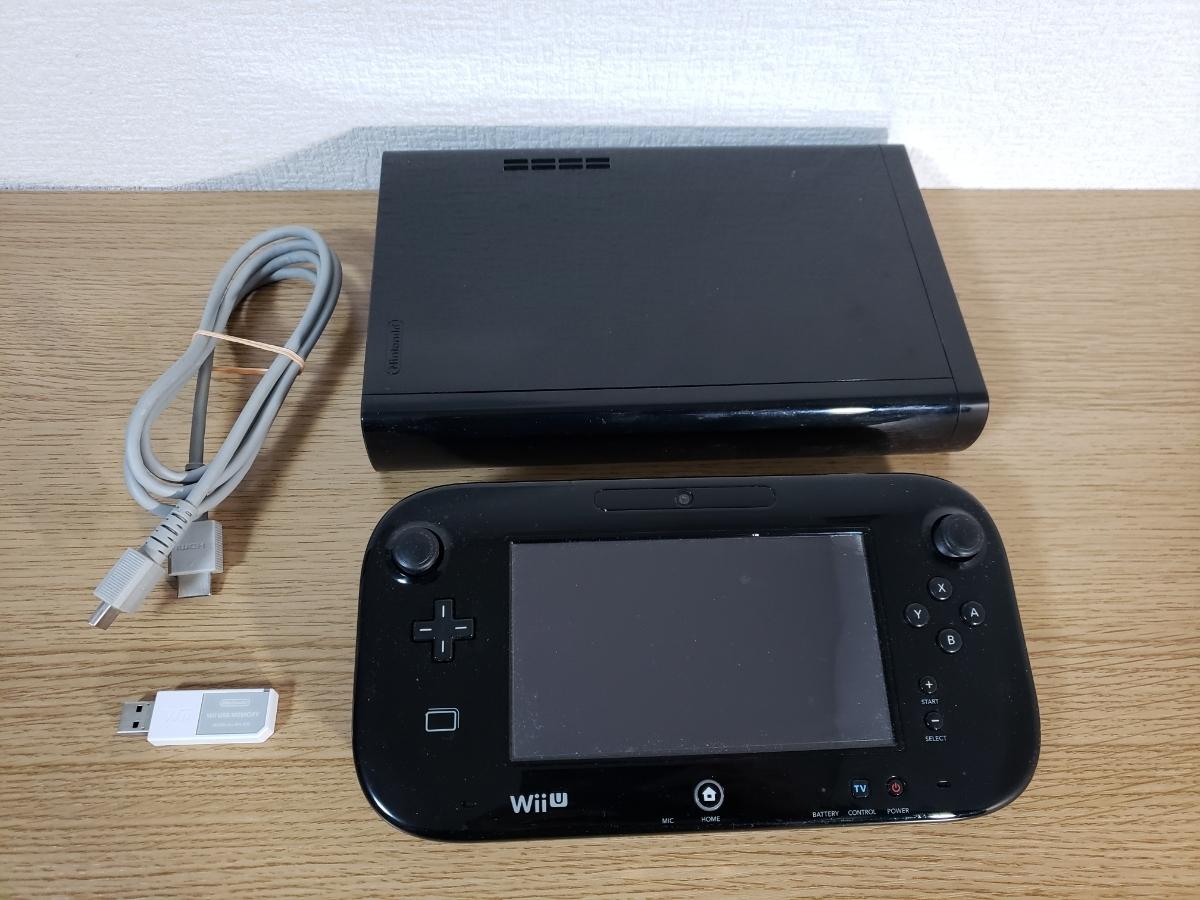 Wii U本体+ソフト33枚セット/大乱闘スマッシュブラザーズ/どうぶつの森/バイオハザード/太鼓の達人/ドラゴンクエスト/スーパーマリオ_画像7