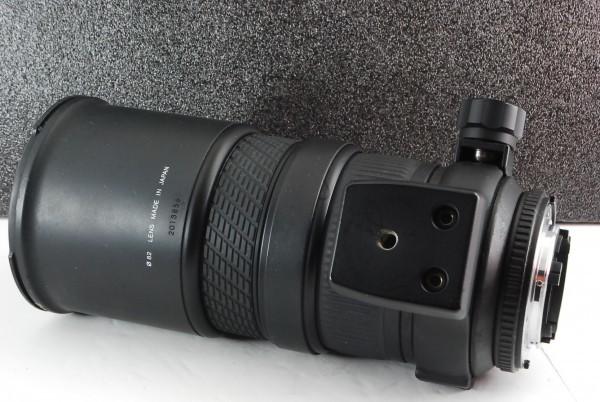 d19s 動作良好 SIGMA AF ZOOM 70-210mm F2.8 APO 距離計付き シグマ Nikon用 ニコン 現状お渡し 送料無料 動作確認済み_画像10