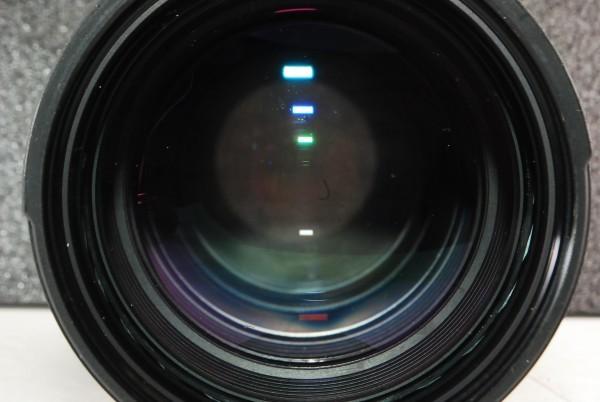d19s 動作良好 SIGMA AF ZOOM 70-210mm F2.8 APO 距離計付き シグマ Nikon用 ニコン 現状お渡し 送料無料 動作確認済み_画像8
