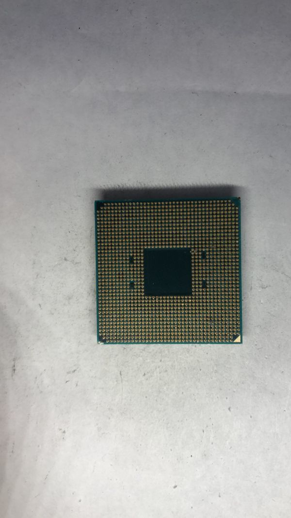 CPU AMD Ryzen7 2700X 3.70Ghz AM4 ジャンク45_画像2