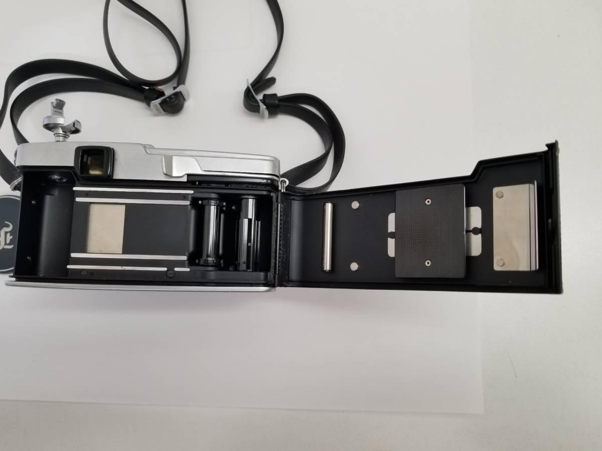 オリンパス OLYMPUS PEN-FT F.Zuiko Auto-S f-38mm 1:1.8 一眼レフカメラ_画像5