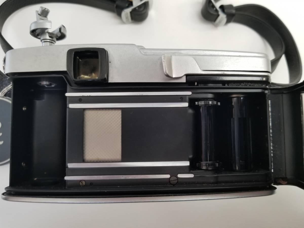 オリンパス OLYMPUS PEN-FT F.Zuiko Auto-S f-38mm 1:1.8 一眼レフカメラ_画像6