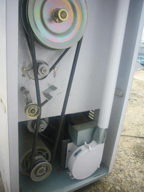 石取り機能付き精米機ヤンマーHS1900ES 中古作動確認済み_画像9