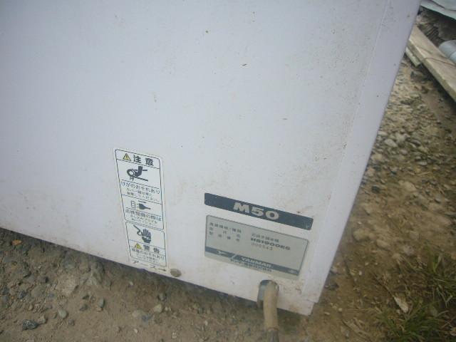 石取り機能付き精米機ヤンマーHS1900ES 中古作動確認済み_画像3