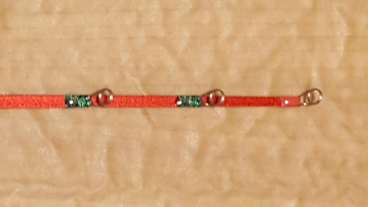 「シマノ ワカサギマチック SH04 32cm ワカサギ竿 穂先 美品 (竹竿)」の画像