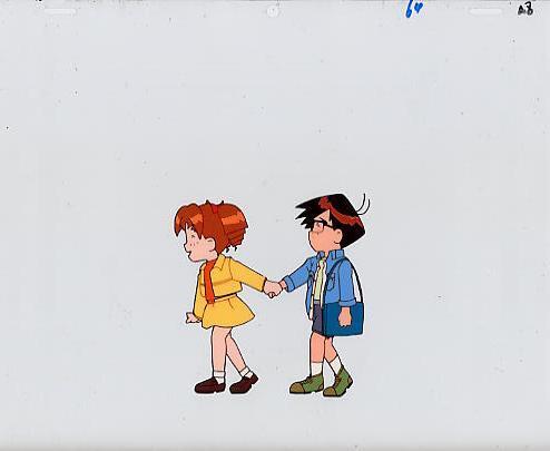 がんばれゴエモン 19214-08(8552)_画像1
