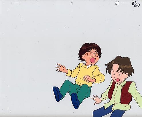 がんばれゴエモン 19214-51(8648)_画像1