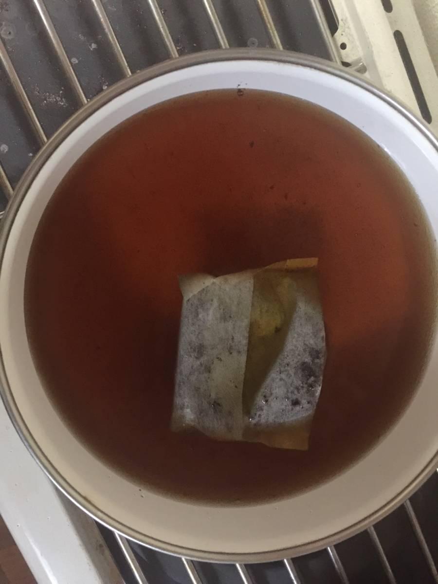 北海道限定オマケ付き★カバノアナタケ茶 期限長 貴重 煮出しやすい 顆粒タイプ 100g お買い得 お試し_期限は7.30に変更です