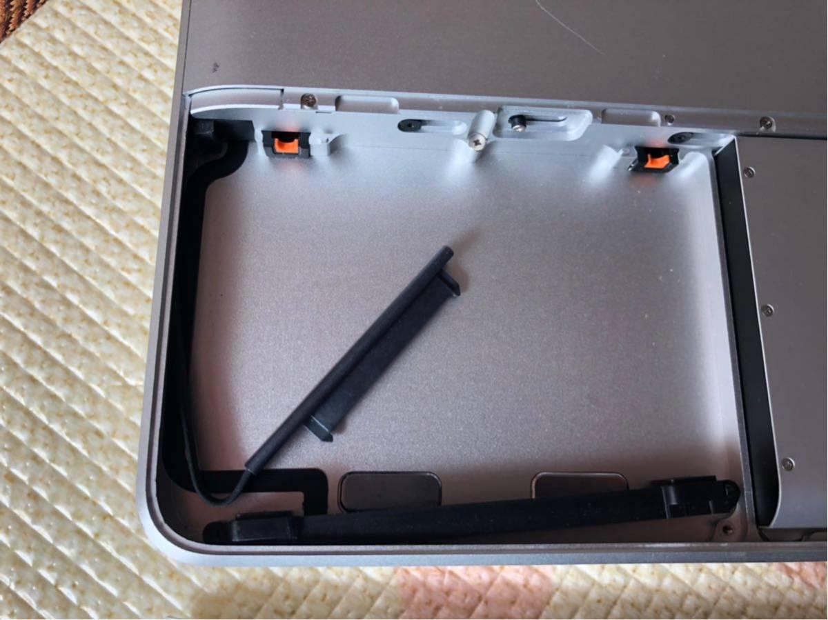 ジャンク品 Apple MacBook A1278 2008 _画像7