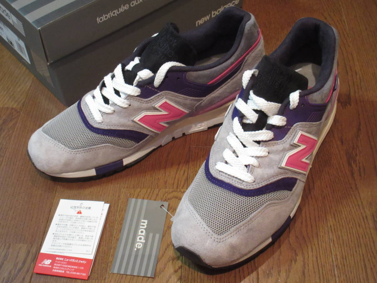 online store 46d78 75b71 New Balance x KITH x UNITED ARROWS & SONS 997 ( search New ...
