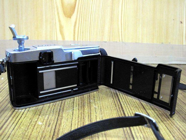 ■オリンパス PEN FT■**F.Zuiko AUTO-S 1:1.8 f=38mm**236_画像6