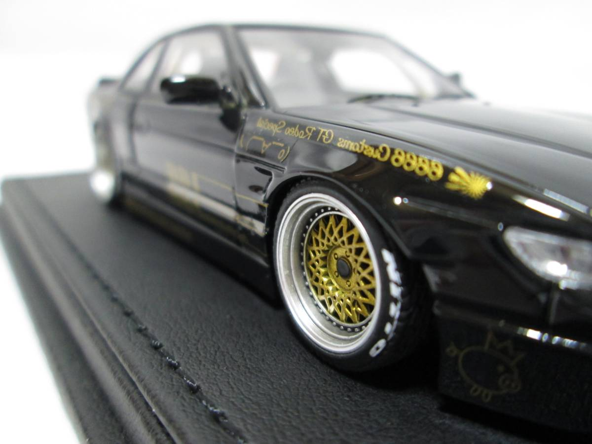 Auction ID j551293455: ☆イグニッションモデル 1/43 ミニカー 日産