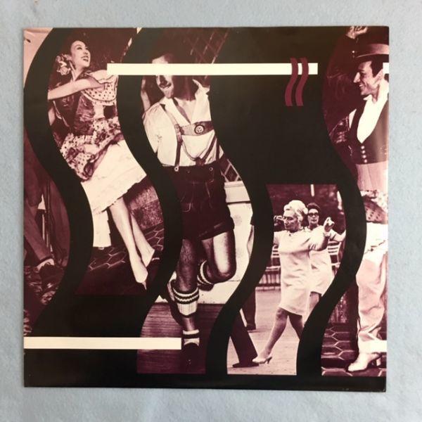【プロモ】ピンク・フロイド / 時空の舞踏【シュリンク・帯付きLP】Pink Floyd / A Collection Of Great Dance Songs_画像5