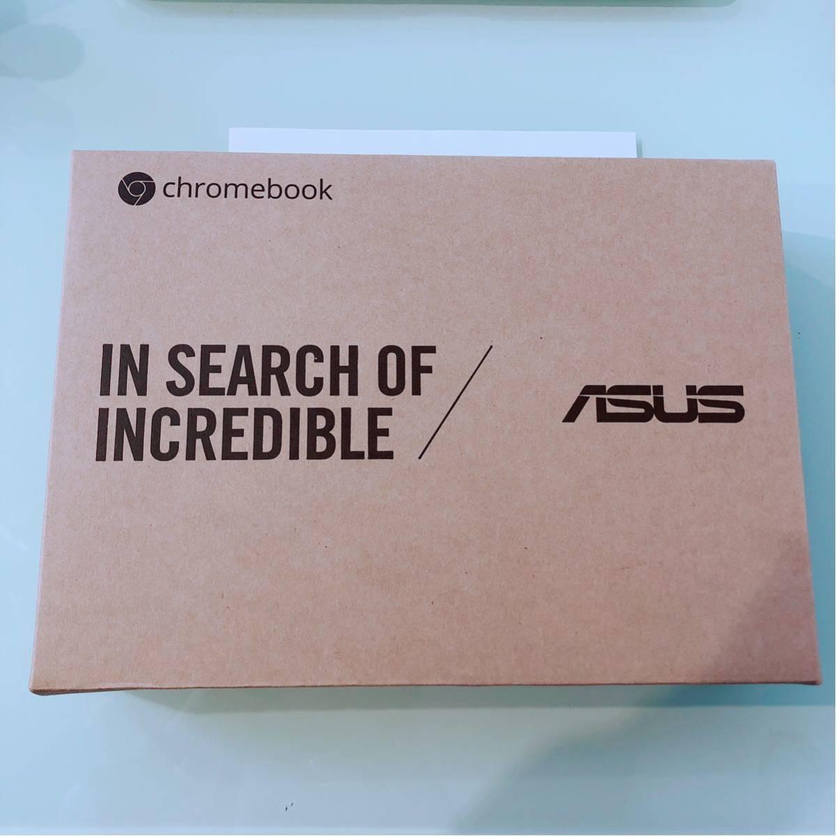 1円~ 【新品】☆即納☆送料無料☆Asustek Chromebook Flip C100PA シルバー C100PA-FS0002 ASUS_画像2