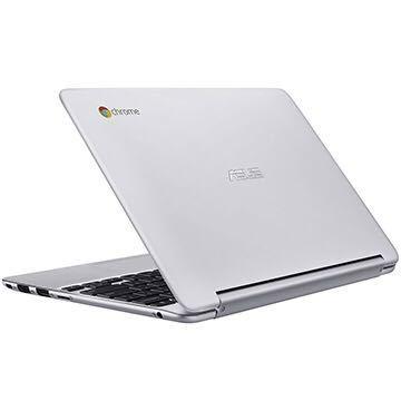 1円~ 【新品】☆即納☆送料無料☆Asustek Chromebook Flip C100PA シルバー C100PA-FS0002 ASUS_画像5