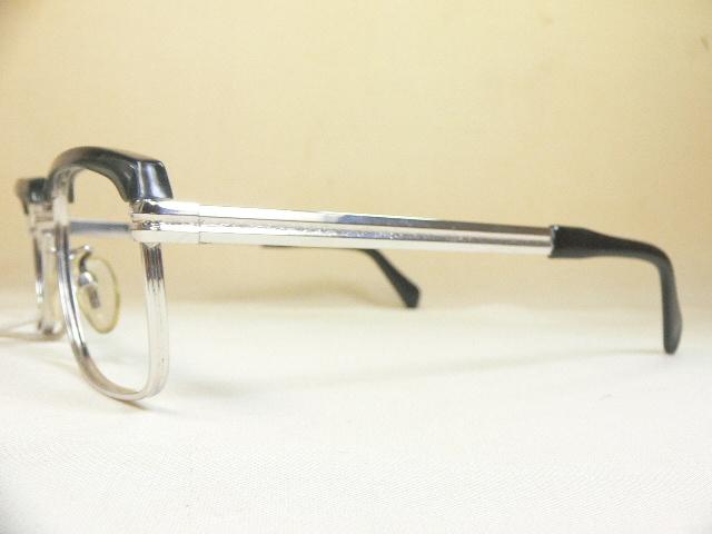 Safilo PRESIDENT ヴィンテージ 眼鏡 フレーム ブローライン サフィーロ_画像3